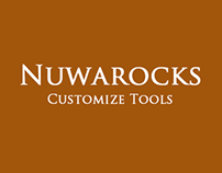 Nuwarocks Customize Tool