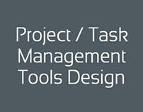 Task Management Online Tool