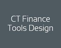 CT Finance Tools
