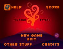 Volcano Attack