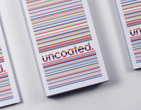 Uncoated.