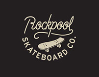 Rock Pool Skateboard Co.