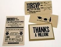 Graduation Series