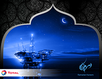 Total Ramadan Greetings 2013-Abu Dhabi, UAE