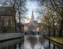 Belgium :: Bruges