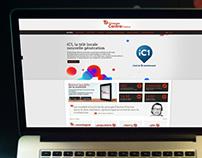Groupe Centre France - Corporate website