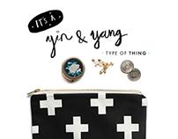 Yin Yang | Zana Mailer