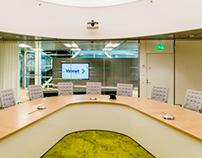 Valmet HQ, Espoo Finland