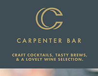 Carpenter Bar