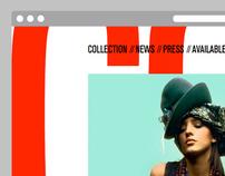 Irene Heldens Website / Webshop