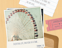 Free Scrapbooking Odds & Ends Mock Up