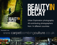 Publications | Beauty In Decay