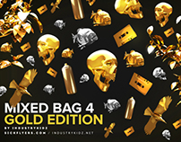 Mixed Bag 4 – Gold Edition