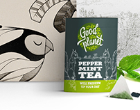 Good Planet Tea