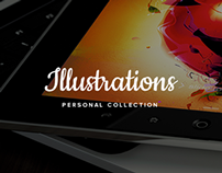 Illustrations - collection
