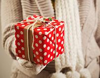Presents & Decoration