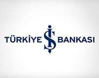 IsBankasi / iPad Banner
