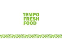 Tempo fresh food