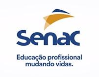 SENAC - Filme institucional