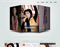 Prerna Khushboo Music Artist