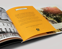 Bective Leslie Marsh Corporate Brochure
