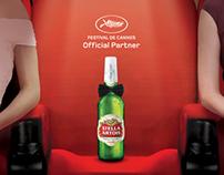 Poster Stella Artois