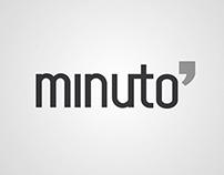 Minuto - Vídeo Promocional