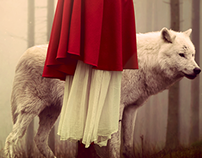 Red And The Wolf.