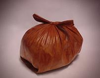 Trash bag (2014)