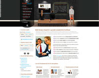 Siti Web Gallery, creazione siti web firenze e SEO