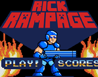 Rick Rampage