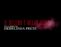 BookTrailer - Il Veleno è nella Coda - Ermelinda Prete