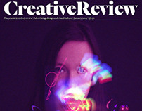 Creative Review Mock Covers