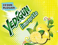 Yedigün Limonetto