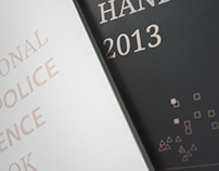 International Border Police Conference Handbook 2013