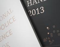 International Border Police Conference Handbook 2013