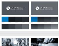 Am Werkzeuge - trendmarke client