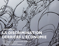 Economic horizons: Discrimination behind the economy