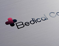 Bedical Care Mattress Packaging & Identity
