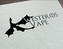 Westeros vape Logo