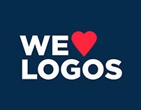We love logos