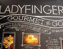Ladyfingers Catering