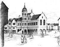 Elizabethan Plymouth