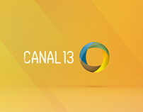 Canal 13 2014