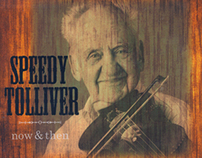 Speedy Tolliver Cd
