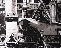 Architecture_Notre Dame de Paris