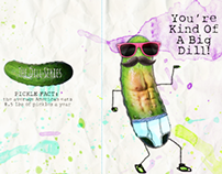 The Dill Series