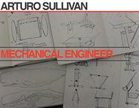 Arturo Sullivan Portfolio