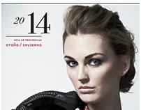 Mailing Campaña Hot #Saga Falabella 2014 marzo
