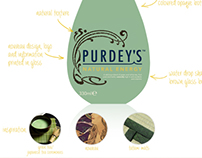 Purdey's Redesign d&ad brief